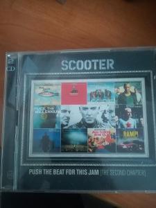 2 album CD Scooter