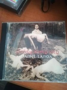 CD Daniel Landa