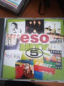 CD ESO HITY 5