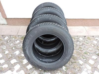 4ks zimní pneumatiky 235/65/R17 108H SUV