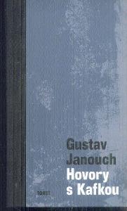 GUSTAV JANOUCH - HOVORY S KAFKOU