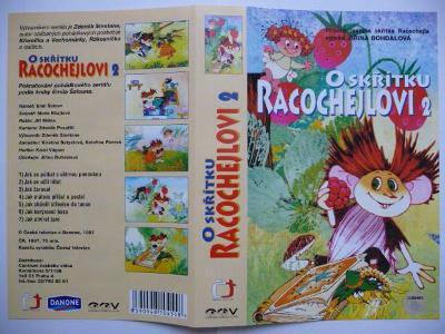 O skřítku Racochejlovi 2. - ČR 1997