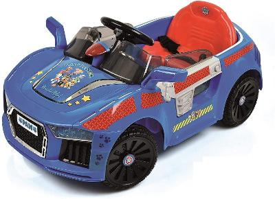 Hauck Tlapková patrola dětské vozítko na elektrický pohon /B069