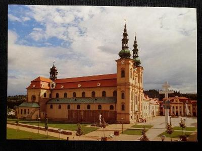 Velehrad, okres Uherské Hradiště