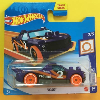 Fig Rig - track stars - Hot Wheels 2021 49/250 (E24-10)