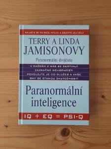 Paranormální inteligence Terry a Linda Jamisonovy