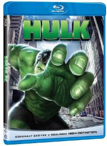 HULK (2003) (Blu-ray)