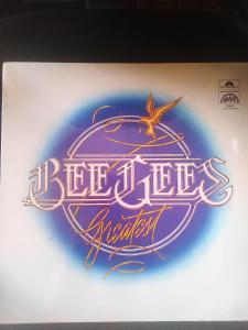 LP Deska Beegees