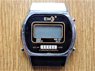 Náramkové hodinky EM quartz #307-45