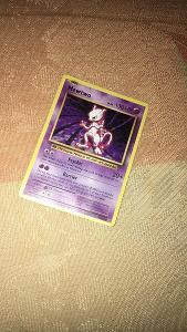 Pokemon mewtwo 51/108