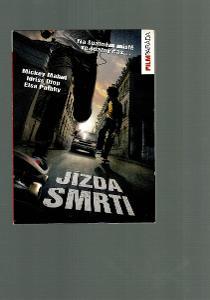 DVD  - JÍZDA SMRTI