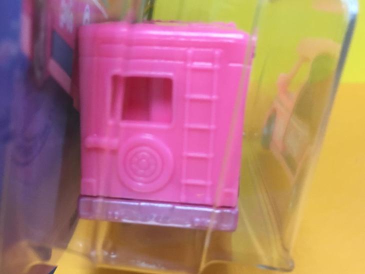 Barbie Dream Camper - Hot Wheels 2021 21/250 (E25-15) - Modelářství