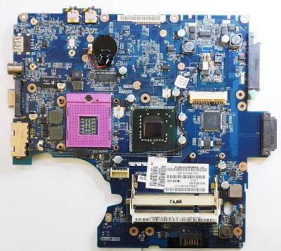 Základní deska LA-3732P pro notebook HP Compaq Presario C700