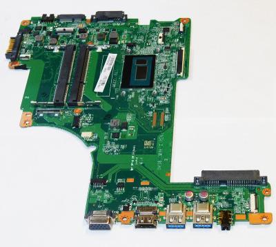 Základní deska DA0BLIMB6F0 pro notebook Toshiba Satellite L55-T, atd.