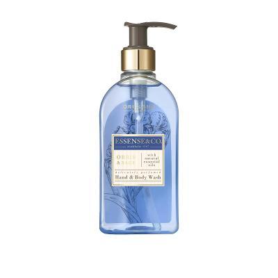Sprchový gel s kosatcem a šalvějí Essense & Co Oriflame 35830