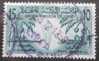 Libye 1959 Konference FAO Mi# 83 0016