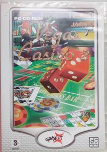 Vegas Casino 2 -hra nejen pro sběratele!