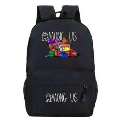 Among Us - školní batoh