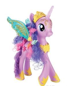 Hasbro my little pony - princezna Twilight Sparkle 33cm