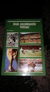 Kniha o fotbale - Malá encyklopedie fotbalu