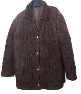 Dámská zimní bunda (velmi teplá) vel. L