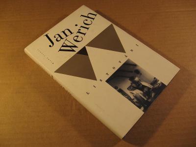 Werich Jan LISTOVÁNÍ 1996