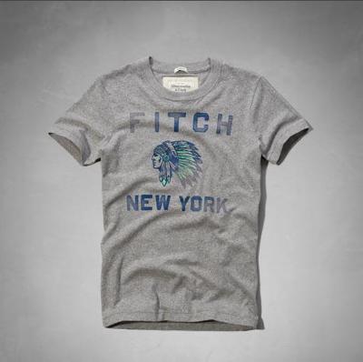 Abercrombie pánské tričko vel. S