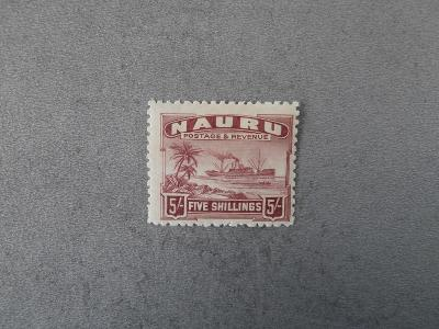 Nauru 1924 *