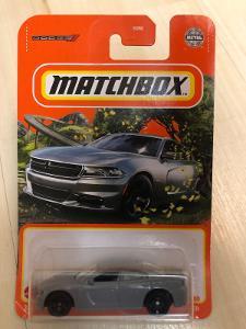 Matchbox Dodge Charger