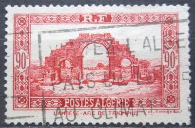 Alžírsko 1936 Triumfální oblouk Mi# 118 0023