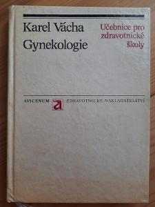 Gynekologie Prof. MUDr. Karel Vácha, DrSc.