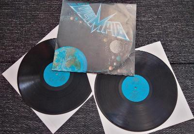 2LP OLYMPIC-THE BEST OF OLYMPIC LP ALBUM 1993.