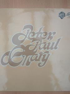 LP, Vinyl Peter Paul Gray