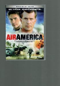DVD -AIRAMERICA