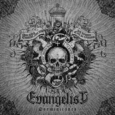 CD Evangelist - Doominicanes (epic doom metal)