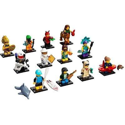 LEGO minifigurky 71029