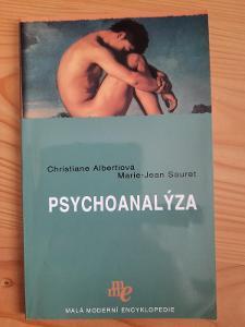 Psychoanalýza Christiane Albertiová Marie-Jean Sauret