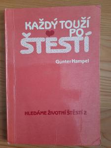 Každý touží po štěstí Günter Hampel