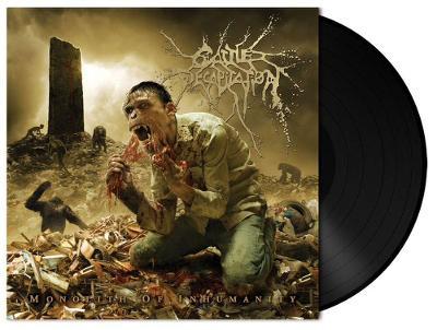 CATTLE DECAPITATION - Monolith Of Inhumanity / VINYL