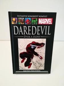 UKK 77: Daredevil: Zvuk a zlost