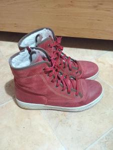 Dámské boty Olang vel.42
