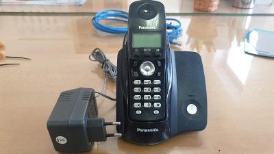 DECT telefon Panasonic KX-TCD200CE