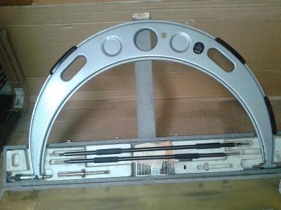 mikrometr 600-700 Somet
