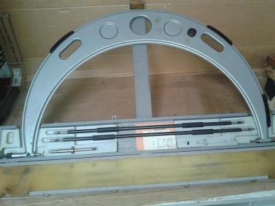 mikrometr 700-800 Somet