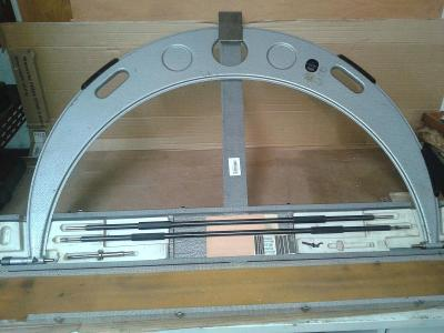 mikrometr 800-900 Somet