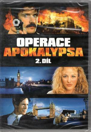 Operace Apokalypsa 2 (DVD)