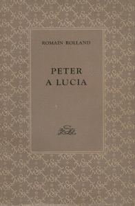 Romain Rolland: Peter a Lucia, 1956