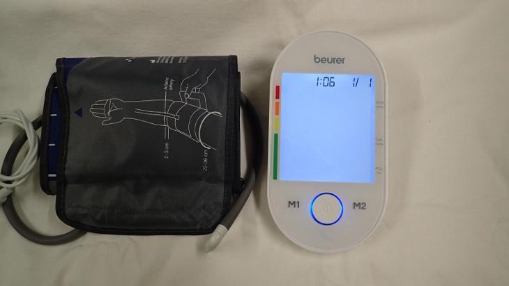 Pažní tlakoměr  - Zdravotnické potřeby