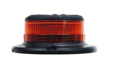 Magnetické výstražné světlo LED 410