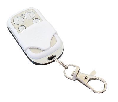 Univerzální samokopírovací dálkový ovládač bílý + dárek